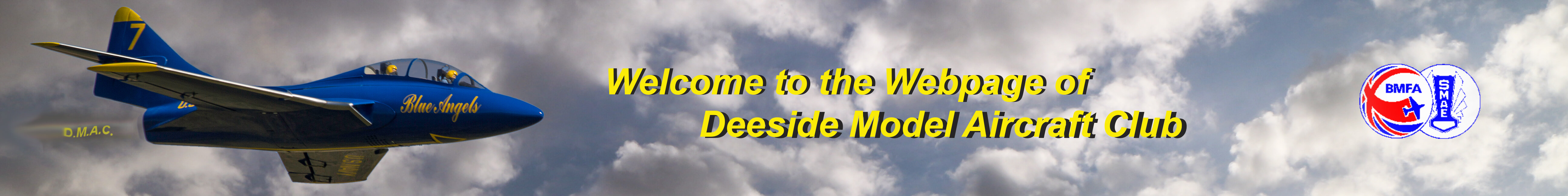 Deeside Model Aircraft Club